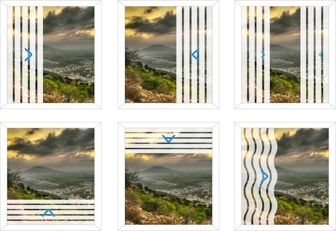 Смарт-стекло Gauzy может управлять поступлением света в помещение только лишь прикосновением