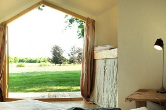 Hermit Houses: крошечные жилые дома, которые можно построить самостоятельно