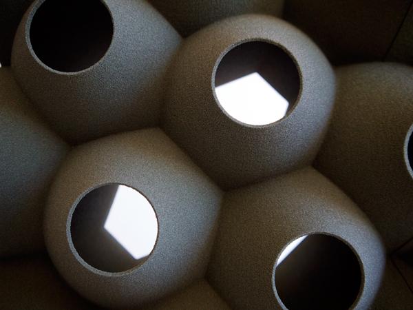 Picoroco Building Block: новые строительные блоки от Emerging Objects