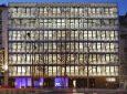 Штаб-квартира Barclays в Париже: новый фасад в стиле оригами