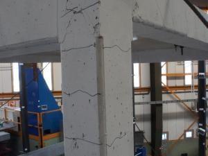 Металлический «ремень» - новый дешевый способ быстрого ремонта стен после землетрясения