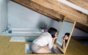 Новый пентхаус-трансформер от Elii Architects