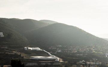 В Португалии открылся самый большой центр профессиональной гребли