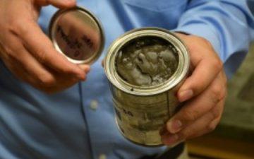 Ученый разработал новый «био-асфальт» на основе использованного кулинарного жира