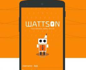 Новое приложение для смартфона ведет мониторинг энергопотребления дома