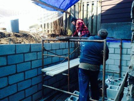 CarbonCure: инновационный подход к производству бетонных блоков