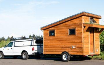 Salsa Box: новый дом на колесах класса люкс