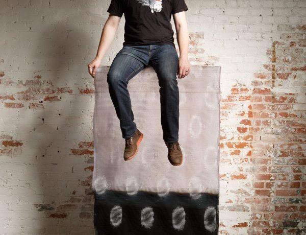 m_Wall: еще одна стена, напечатанная роботизированным 3D-принтером