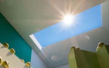 Дизайнер разработал искусственный «солнечный свет» CoeLux