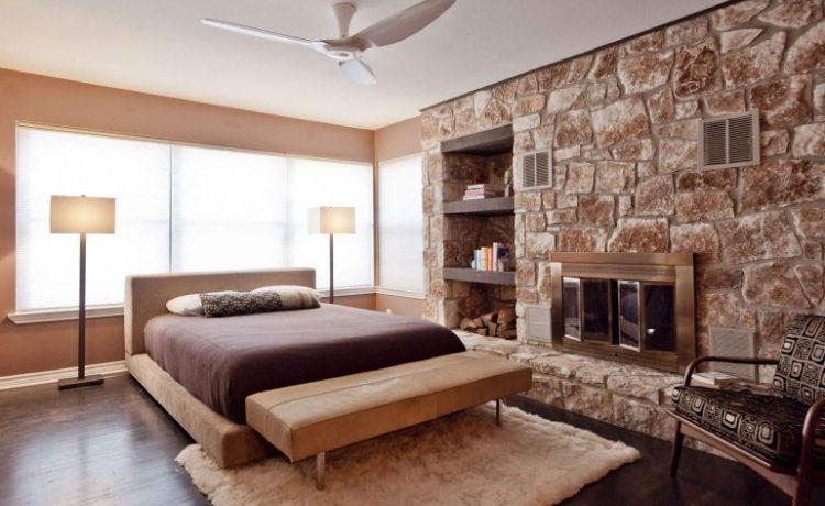 «Умный» потолочный вентилятор – для комфортного микроклимата помещения