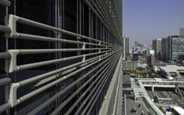 Фасадная система Bioskin получила премию по инновациям в области высотного строительства