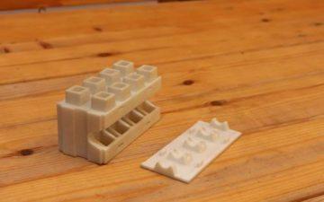 Smart Brick: новые строительные блоки для быстрого и дешевого строительства домов