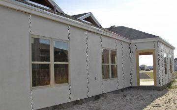 C-SIS - новая система обшивки стен с улучшенной изоляцией