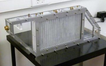Новый накопитель тепла на основе парафинов позволит сократить потребление энергии в жилых домах