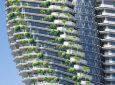 Новые городские небоскребы в Тайбее будут генерировать больше энергии, чем потреблять