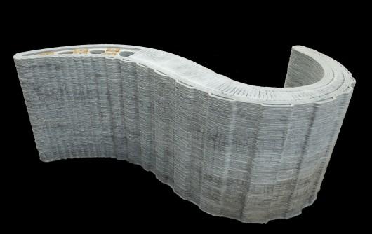 Университет Лафборо объявил о планах коммерциализации 3D-печати бетонных конструкций