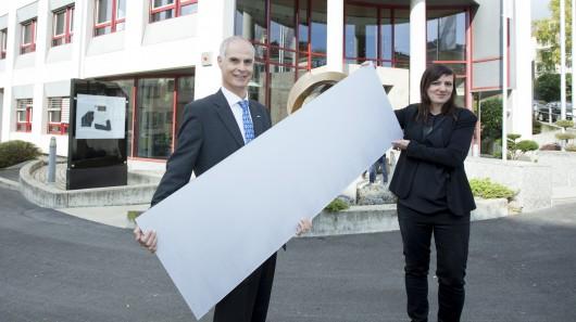 Белые солнечные панели: новый способ для обеспечения энергонезависимости и эстетики здания