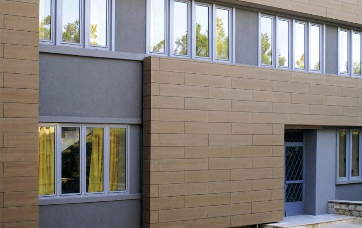 На рынке появился новый био-композитный материал для фасадных и отделочных работ