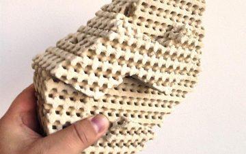 Новые 3D-печатные «охлаждающие» кирпичи