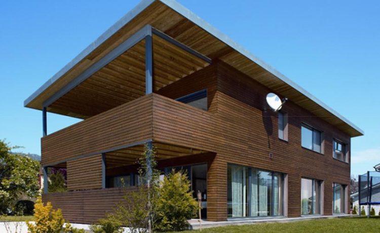 Компания Thermony USA представляет новый композитный материал: термо-обработанная древесина