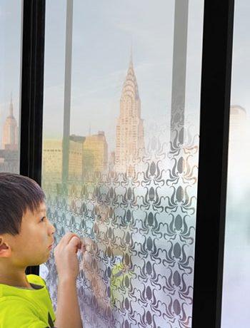 Ученые из Пенсильвании разработали новые «умные» окна из гибкого силикона