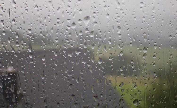 Новое смарт-окно, которое собирает энергию от ветра и дождя