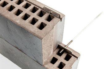Голландская компания выпустила универсальный кирпич, специально для тех, кто не умеет строить