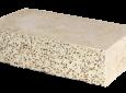 StoneCycling: новые облицовочные кирпичи, сделанные из строительных отходов