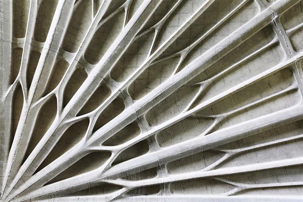 Новое 3D-печатное напольное покрытие из бетона как альтернатива обычным бетонным плитам