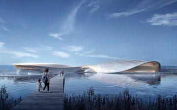 В Китае будет построен уникальный природный заповедник для защиты самой важной реки страны