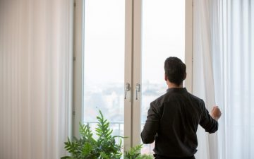 Ikea собирается выпустить воздухоочистительные шторы