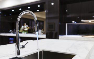 Смеситель для ванной: как выбрать удобную, долговечную модель?