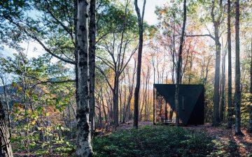 Крошечный дом A45 стал победителем конкурса Small Project Awards 2019