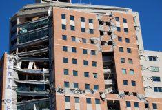 Новая лазерная система позволит оценить ущерб зданиям от землетрясений