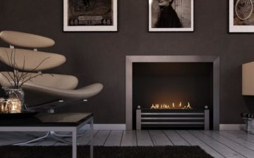 Дизайнерские биокамины от Gloss Fire: особая атмосфера в Вашем доме