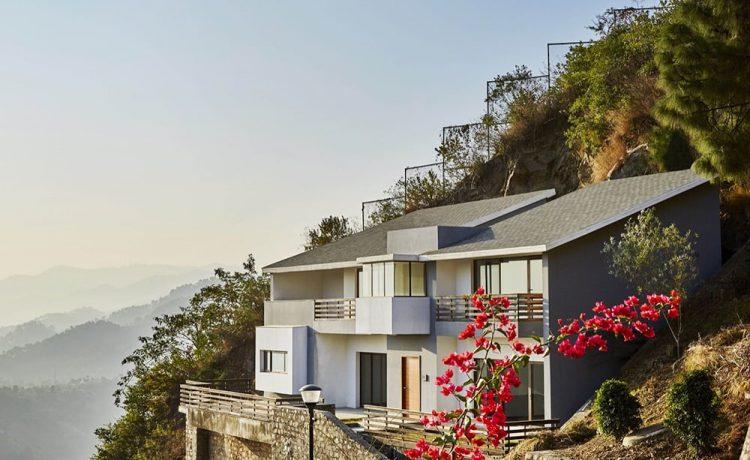 В Индии построен жилой комплекс с минимальным потреблением энергии