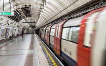 Отработанное тепло от лондонского метро согреет сотни домов этой зимой