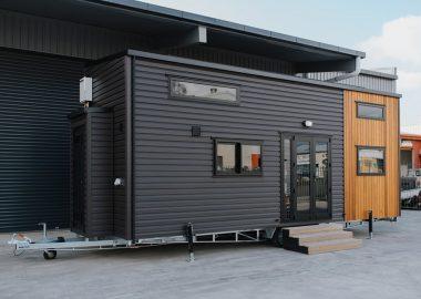 Новый автономный загородный дом от Build Tiny