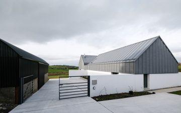 Дом мечты с ограниченным бюджетом - победитель в конкурсе RIBA