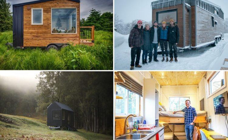 Топ-10 лучших мини-домов 2019 года
