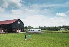 Airstream Classics 2020 - культовый автодом в новом облике