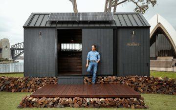 Мэтью МакКонахи представляет крошечный эко-ретрит в Австралии