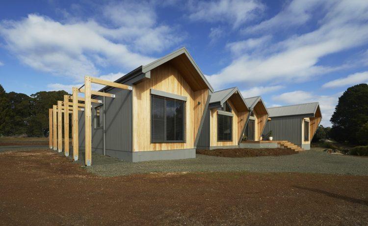 Пассивный дом Owl Woods удостоен награды Passivhaus