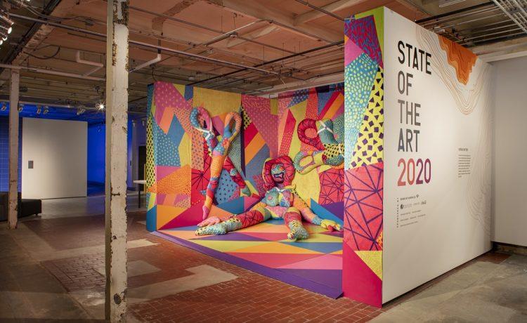 В Арканзасе открылся музей современного искусства, который когда-то был сыроварней
