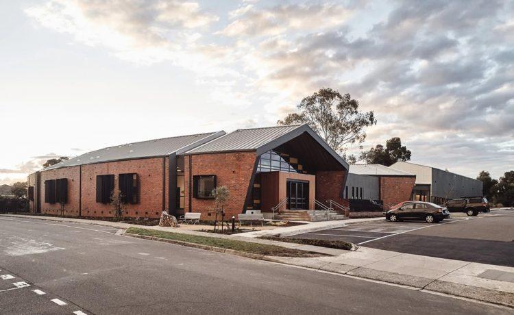 Новый Центр на солнечной энергии – образец устойчивого строительства в Австралии