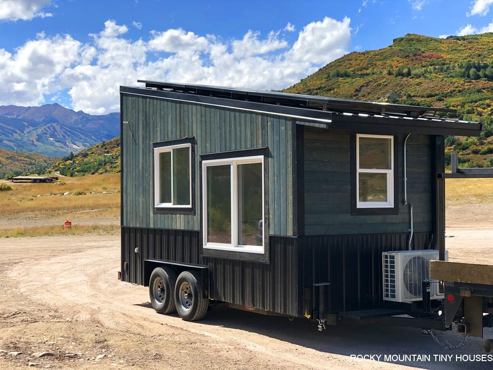 В Колорадо появился автономный киоск