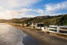 Роскошный дом на пляже Малибу после реконструкции: больше света, лучше обзор