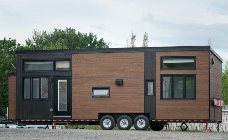 Новый мини-дом Magnolia V6: теперь с большой кладовкой и хорошо укомплектованной кухней