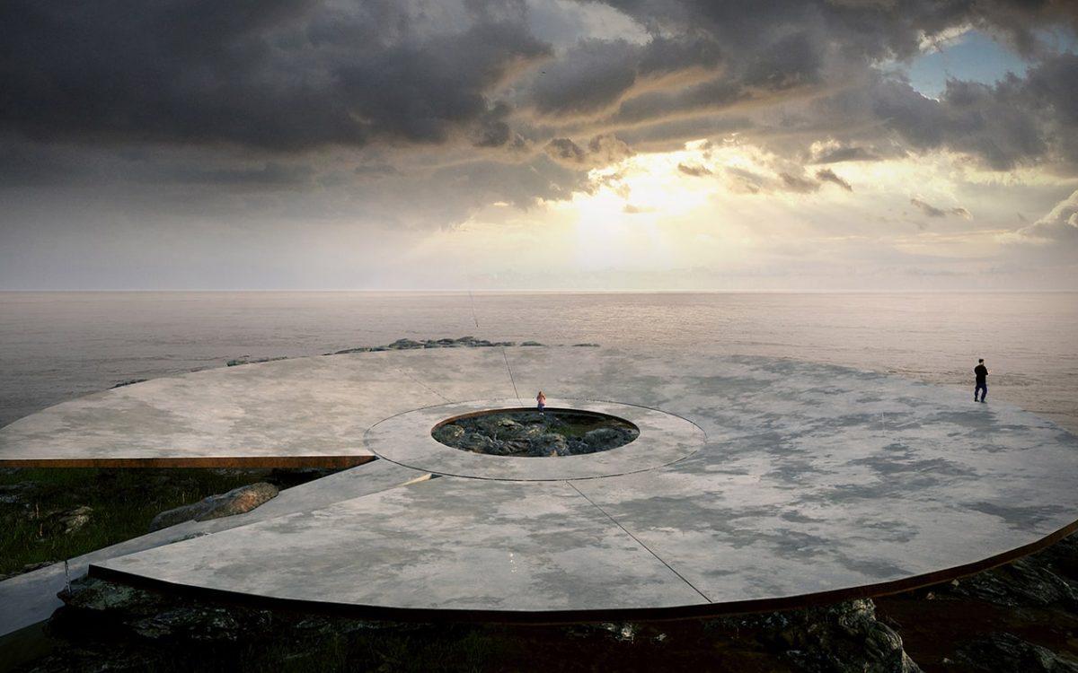 Всемирный мемориал пандемии может появиться на побережье Уругвая