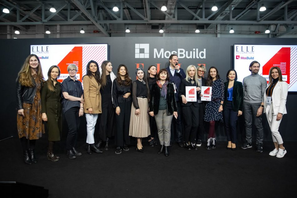 Премия MADA для молодых архитекторов